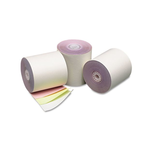 PM Company 3-Part Paper Rolls