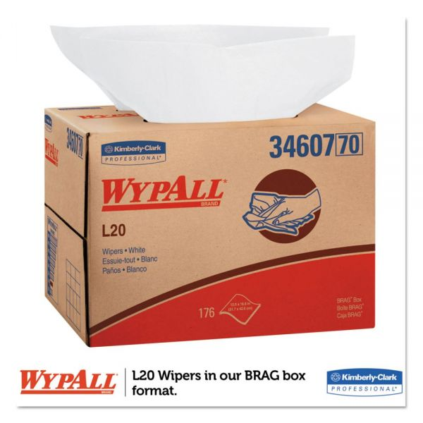 WypAll L20 Wipers