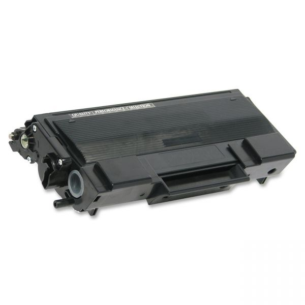 SKILCRAFT Remanufactured Brother TN650 High Yield Toner Cartridge