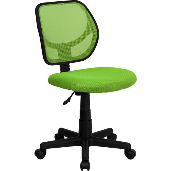 Flash Furniture Low-Back Mesh Task Chair