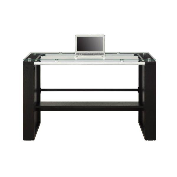 Whalen Jasper Collection 48 Inch W Desk, Espresso