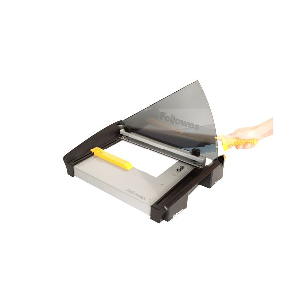 "Fellowes Plasma 150 15"" Paper Cutter"