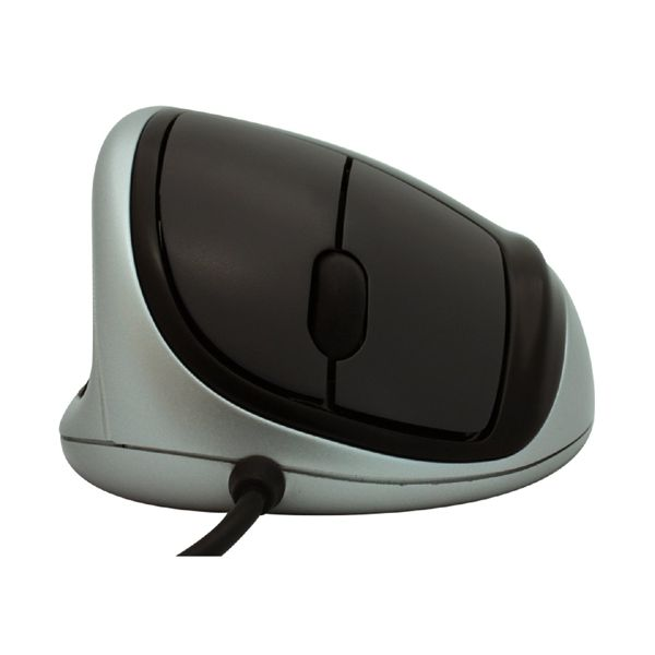 Goldtouch Ergonomic Mouse Left Hand USB Corded by Ergoguys