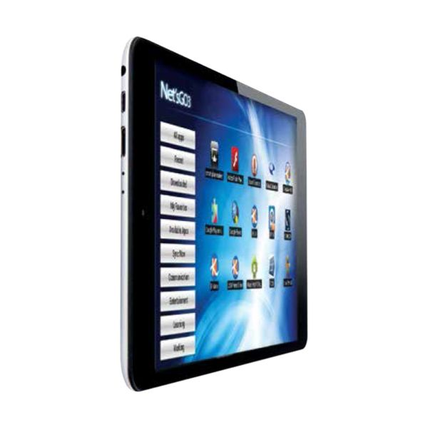 "Kaser NetsGo Net'sGO3-7 8 GB Tablet - 7"" - Wireless LAN - ARM Cortex A9 Dual-core (2 Core) 1.50 GHz"