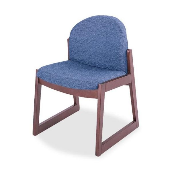 Safco Urbane Armless Guest Chair