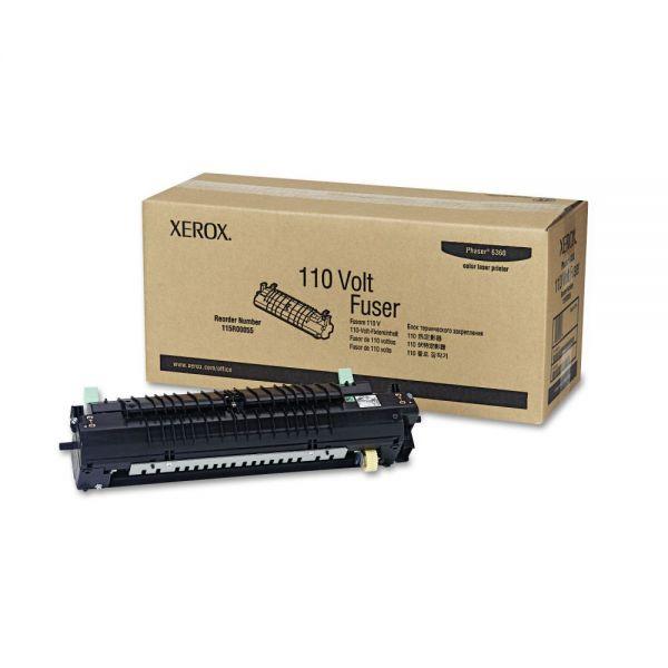Xerox 115R00055 Fuser, High-Yield