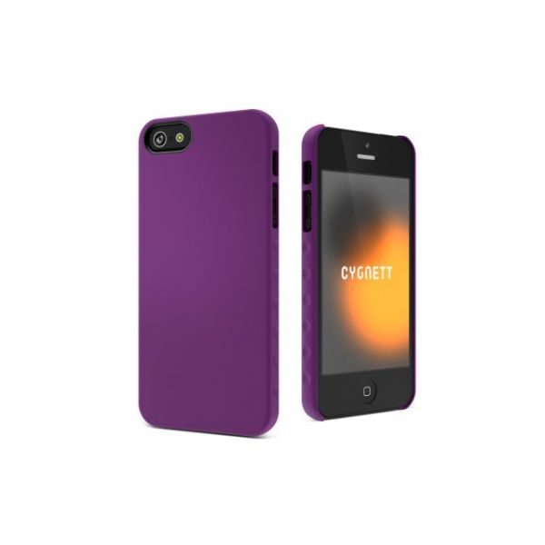 Cygnett AeroGrip Feel Snap-On Case iPhone 5