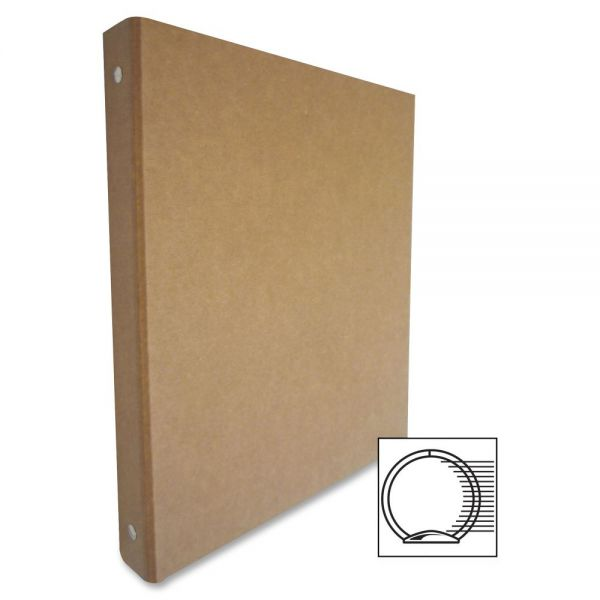 "Aurora Recycled 1/2"" 3-Ring Binder"