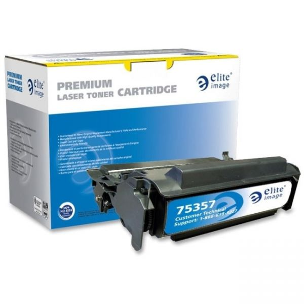 Elite Image Remanufactured Toner Cartridge - Alternative for Dell (310-3674)
