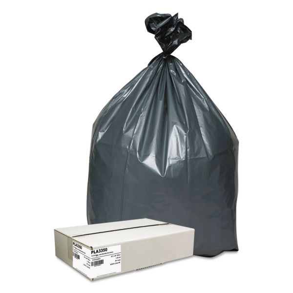 Platinum Plus Super Heavy-Duty 33 Gallon Trash Bags