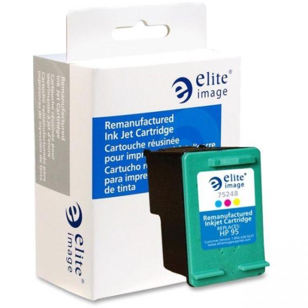 Elite Image Remanufactured HP C8766WN Ink Cartridge