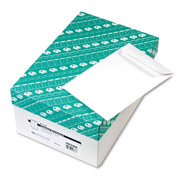 "Quality Park 6"" x 9"" Catalog Envelopes"