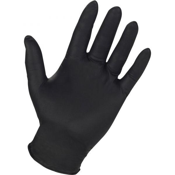 Genuine Joe Titan Nitrile Industrial Gloves