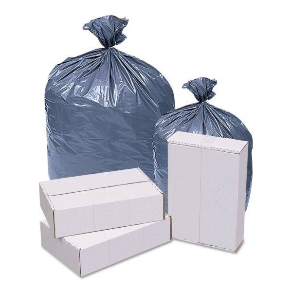 Pitt Plastics Linear 12-16 Gallon Trash Bags