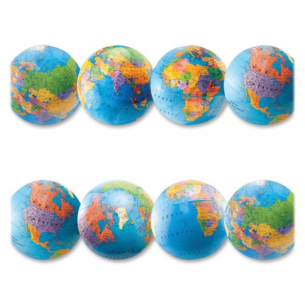 Hygloss Globe Border