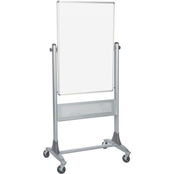 Balt Platinum Mobile Double-Sided Dry Erase Easel
