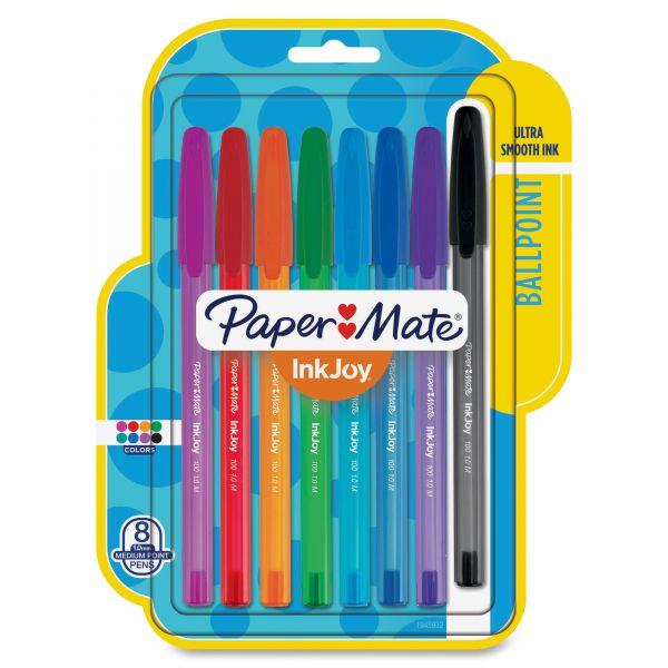 Paper Mate InkJoy 100 ST Pens
