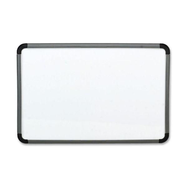 """Iceberg 36"""" x 24"""" Coated Styrene Dry Erase Whiteboard"""