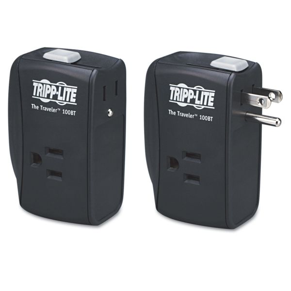 Tripp Lite Protect It Traveler surge suppressor