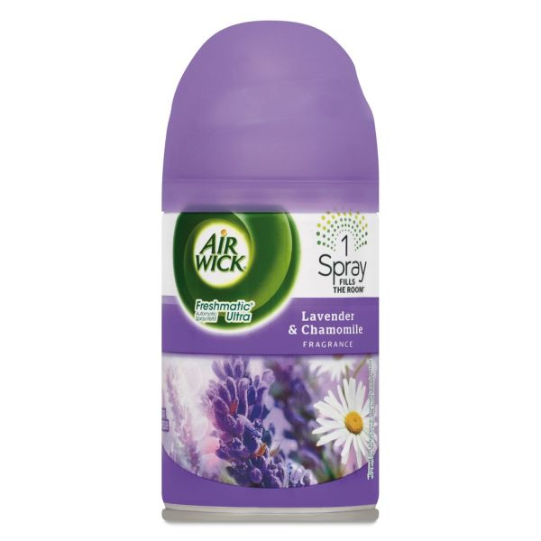 Air Wick FreshMatic Air Freshener Refill