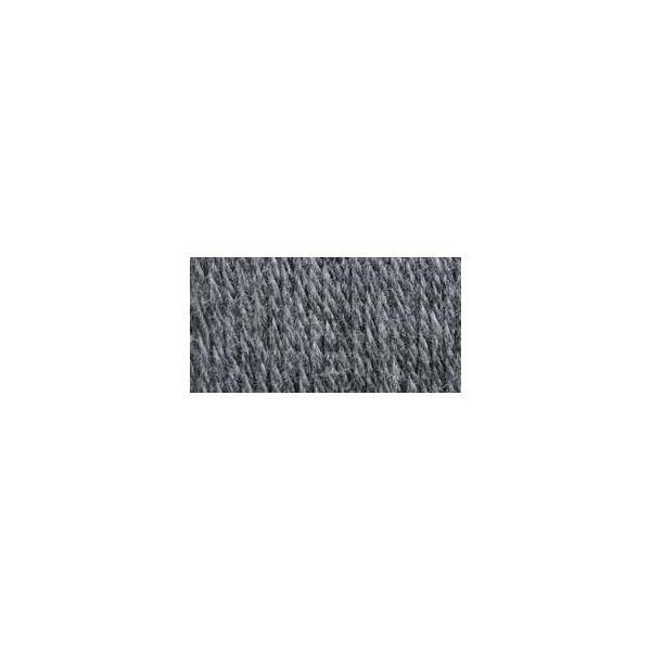 Patons Canadiana Yarn - Medium Gray Mix