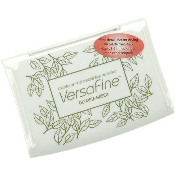VersaFine Pigment Ink Pad