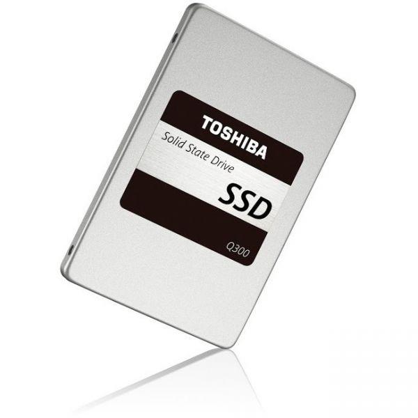 Toshiba Q300 240 GB Internal Solid State Drive - SATA