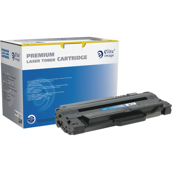 Elite Image Remanufactured Samsung MLTD105L Toner Cartridge