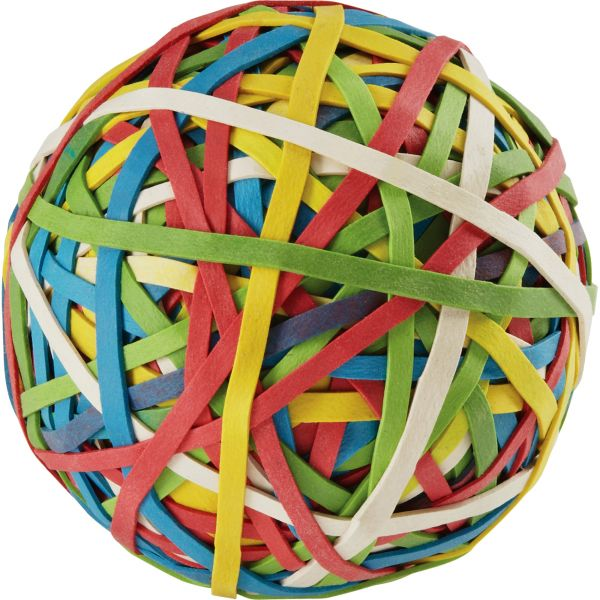 Acco Rubber Band Ball