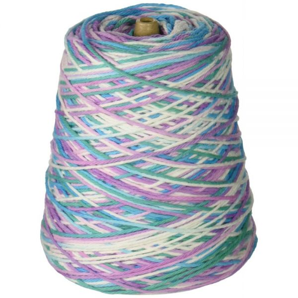 Lily Sugar'n Cream Yarn Cone