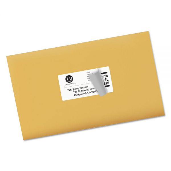 Avery TruBlock Shipping Labels