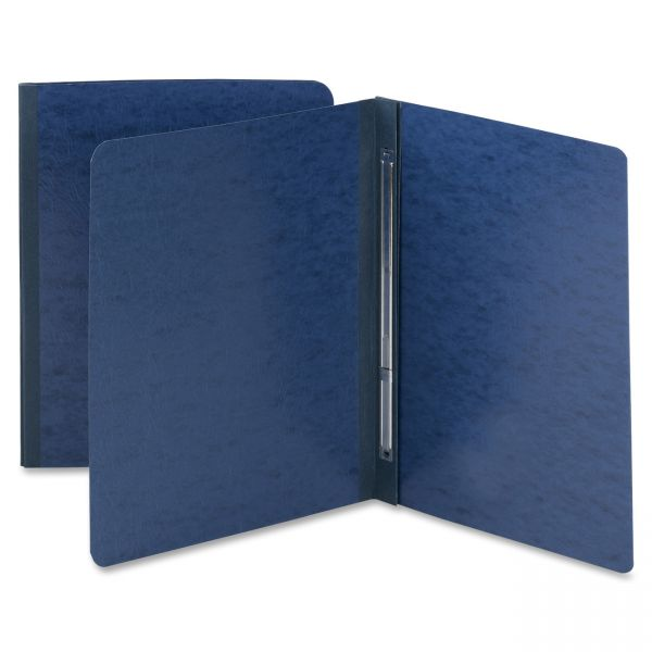 Smead Dark Blue PressGuard Report Cover