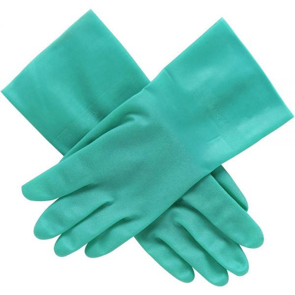 Honeywell Nitriguard Plus Unlined Nitrile Gloves