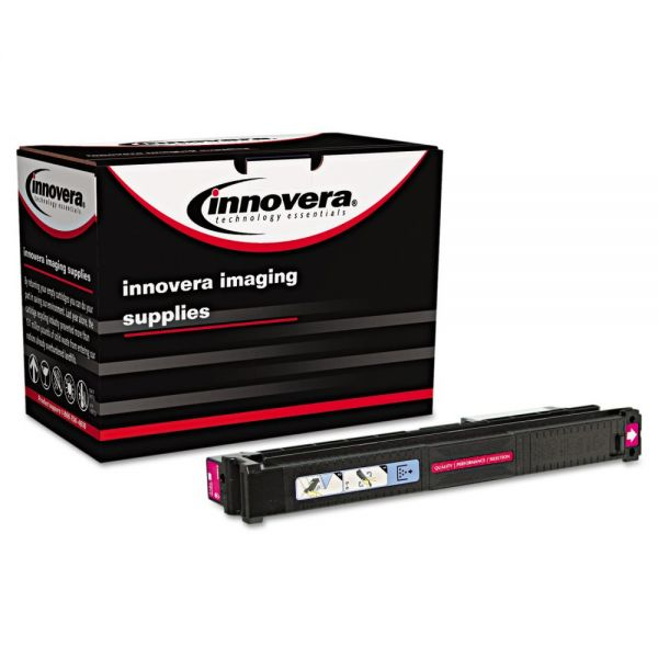 Innovera Remanufactured IBM 39V2513 High-Yield Toner Cartridge