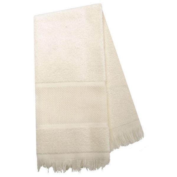 Maxton Velour Guest Towel