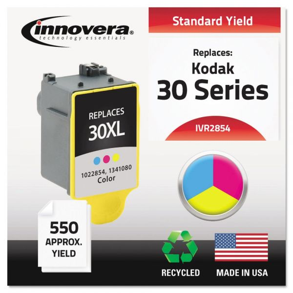 Innovera Remanufactured Kodak 30 Series Ink Cartridge