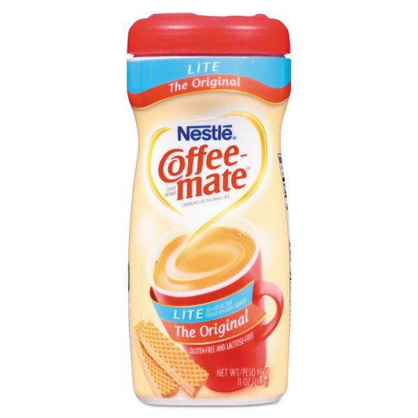 Coffee-Mate The Original Lite Powdered Creamer