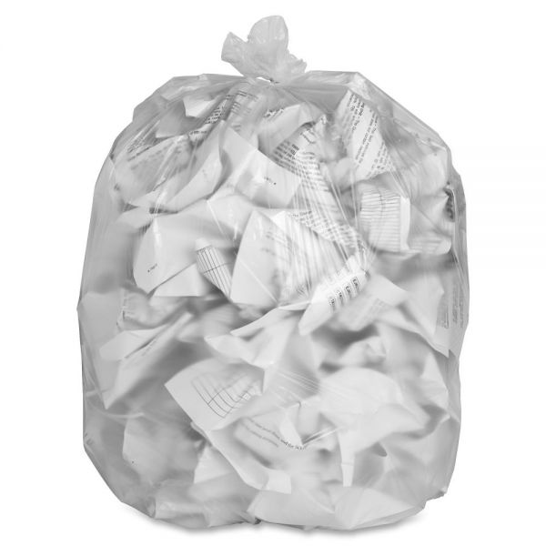 Genuine Joe 33 Gallon Trash Bags