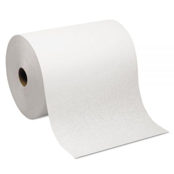Georgia Pacific Towlmastr Series 2000 Roll Hardwound Paper Towel Rolls
