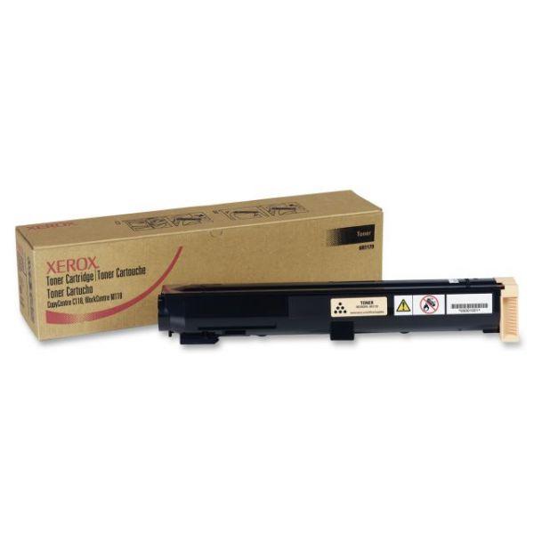 Xerox 006R01179 Black Toner Cartridge