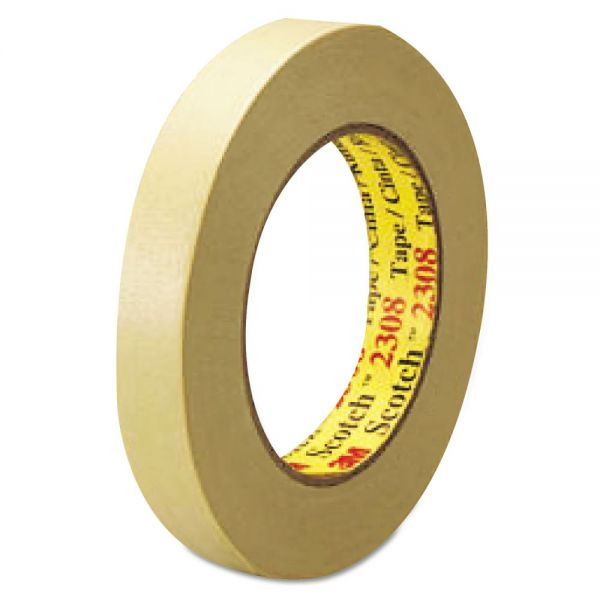3M Scotch 2308 Masking Tape 48mm x 55m