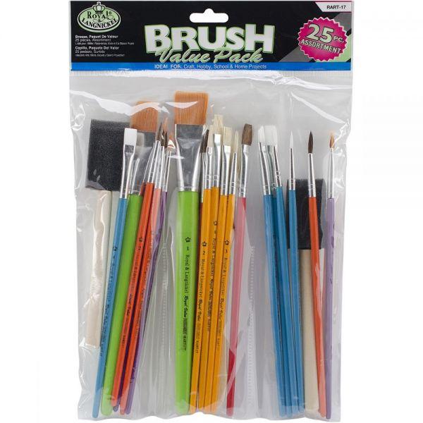 Brush Value Pack