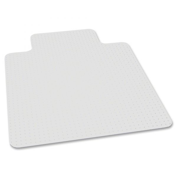 E.S. Robbins Medium Pile Anchormat Chair Mat