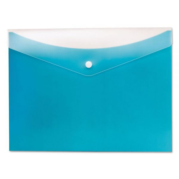 Globe-Weis Poly Snap Envelope