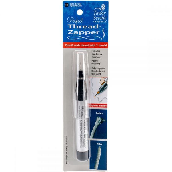 Thread Zapper