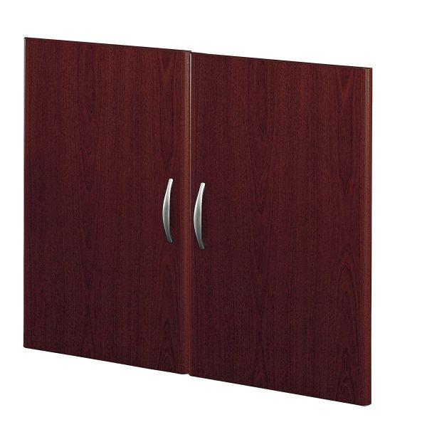 bbf Series C Half Height Door Kit by Bush Furniture