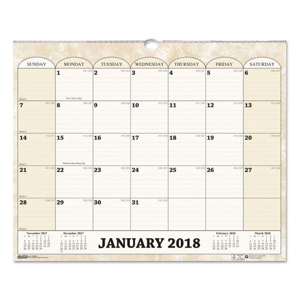 House of Doolittle Monthly Wall Calendar