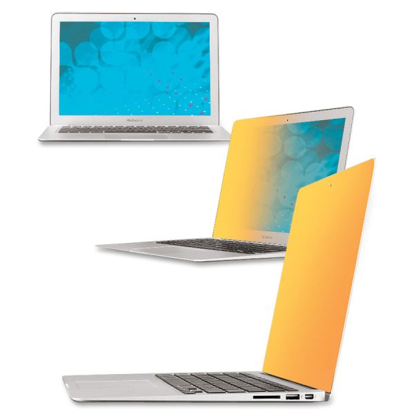 3M GPFMA13 Gold Privacy Filter for Apple MacBook Air 13-inch Clear