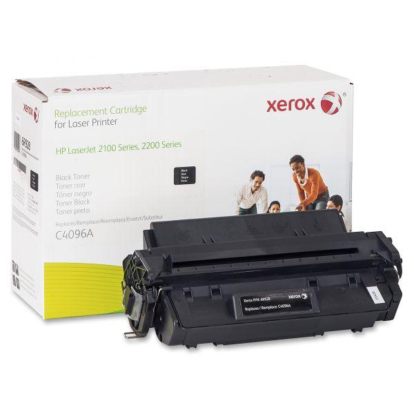 Xerox Remanufactured Toner Cartridge - Alternative for HP 96A (C4096A)