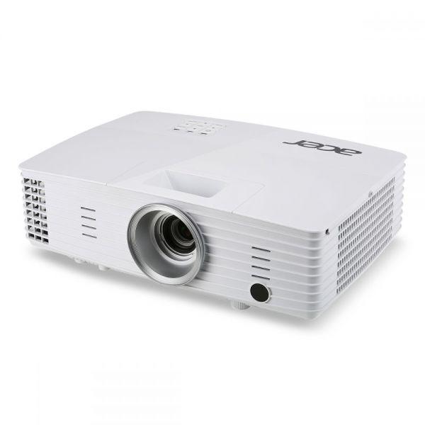 Acer P1185 3D Ready DLP Projector - HDTV - 4:3